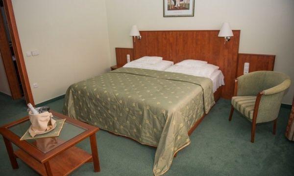 Hotel Silver - Hajdúszoboszló - Standard kétágyas szoba