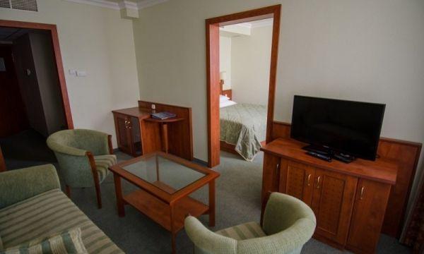 Hotel Silver - Hajdúszoboszló - Standard apartman