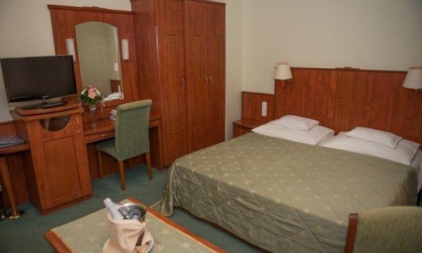 Hotel Silver - Hajdúszoboszló - Superior kétágyas szoba