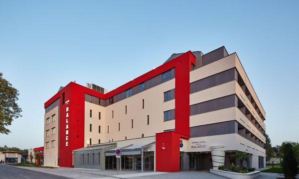 Thermal Hotel Balance - Lenti - 1