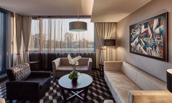 Thermal Hotel Balance - Lenti - 8