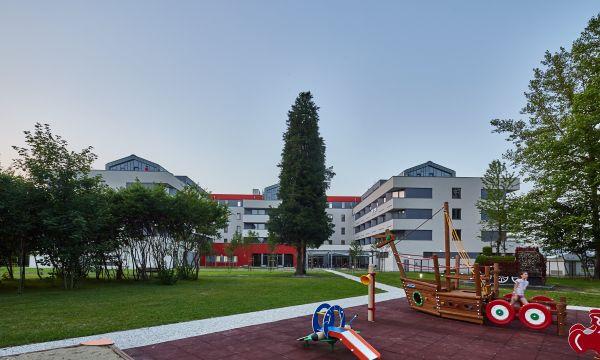 Thermal Hotel Balance - Lenti - 4