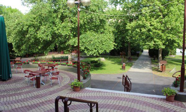 Mátyás Király Gyógy- és Wellness Hotel - Hajdúszoboszló - 7