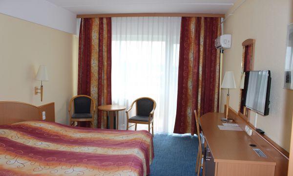 Mátyás Király Gyógy- és Wellness Hotel - Hajdúszoboszló - 5