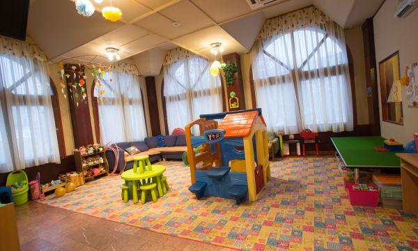 Mátyás Király Gyógy- és Wellness Hotel - Hajdúszoboszló - Gyerekjátszó