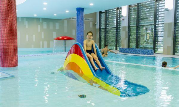 Thermal Hotel Balance - Lenti - 24