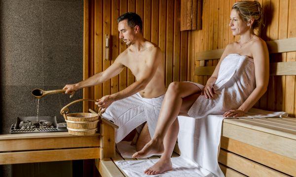Thermal Hotel Balance - Lenti - 31