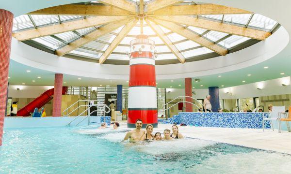 Thermal Hotel Balance - Lenti - 26