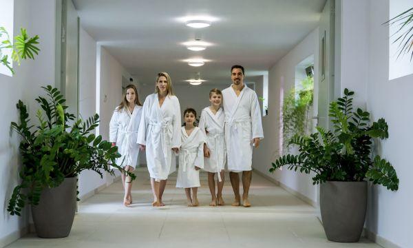Thermal Hotel Balance - Lenti - 22