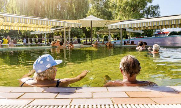 Thermal Hotel Balance - Lenti - 35