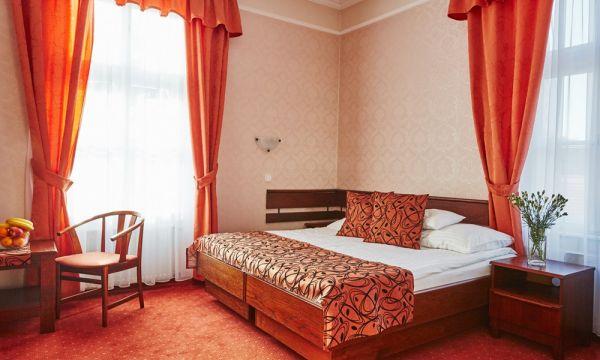 Astoria Hotel - Balatonfüred - 9