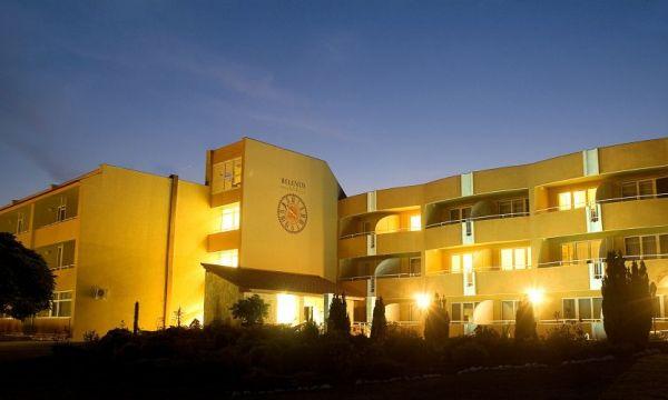 Belenus Thermalhotel - Zalakaros - 1