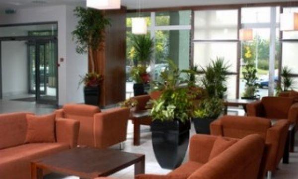 Hotel Claudius - Szombathely - Lobby