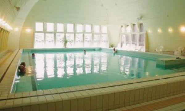 Hunguest Hotel Helios - Hévíz - Beltéri medence