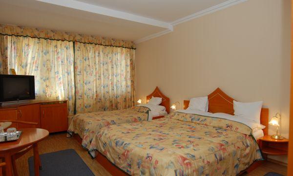 Rudolf Hotel - Hajdúszoboszló - 25