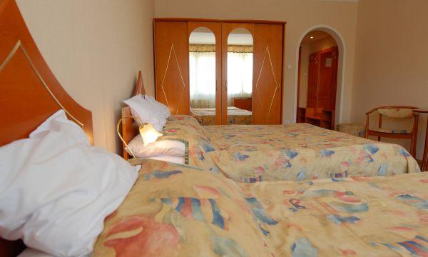 Rudolf Hotel - Hajdúszoboszló - 28