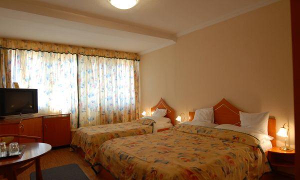 Rudolf Hotel - Hajdúszoboszló - 29