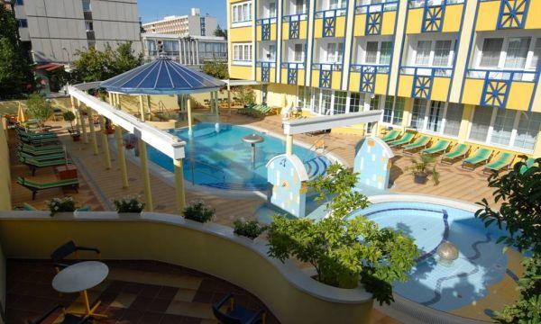 Rudolf Hotel - Hajdúszoboszló - 2