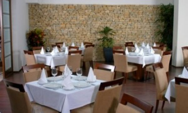 Hotel Claudius - Szombathely - Étterem