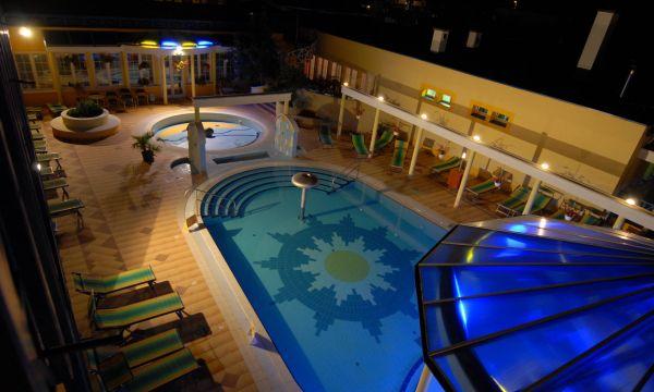 Rudolf Hotel - Hajdúszoboszló - 12
