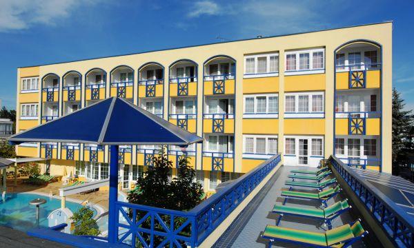 Rudolf Hotel - Hajdúszoboszló - 6