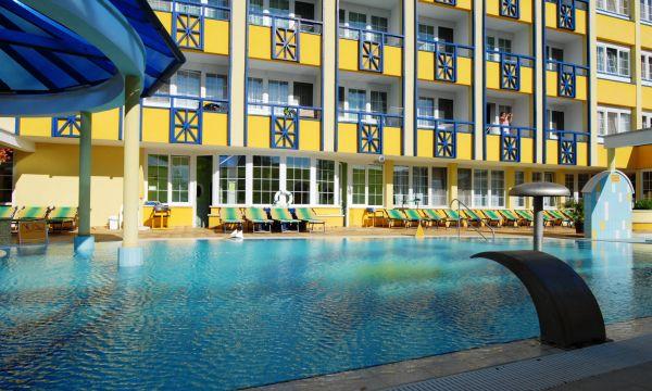 Rudolf Hotel - Hajdúszoboszló - 5