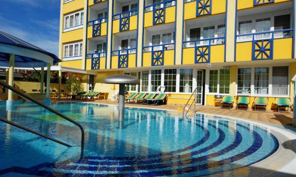 Rudolf Hotel - Hajdúszoboszló - 4