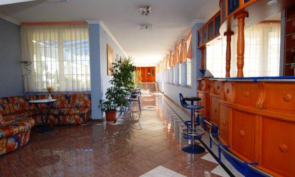 Rudolf Hotel - Hajdúszoboszló - 19
