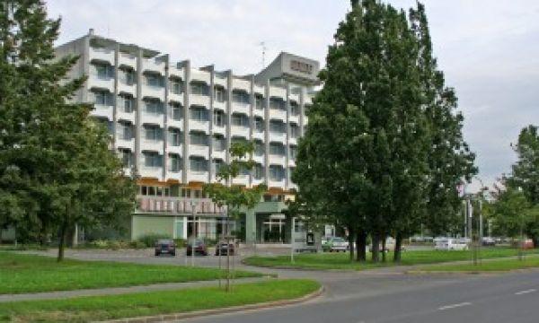 Hotel Claudius - Szombathely - A hotel