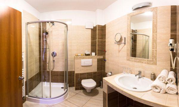 Aphrodite Hotel - Zalakaros - Fürdőszobás Family 4 fős lakosztály 2 hálótérrel