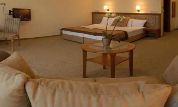 Aphrodite Hotel - Zalakaros - 4 ágyas szoba