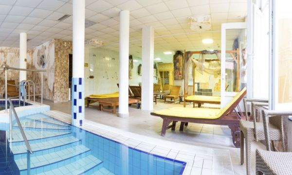 Aphrodite Hotel - Zalakaros - Wellness részleg