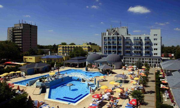 Hotel Silver - Hajdúszoboszló - Medence