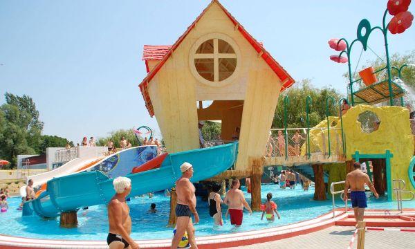 Hotel Forrás - Zalakaros - Zalakarosi fürdő