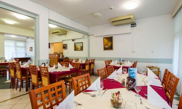 Hotel Forrás - Zalakaros - Étterem