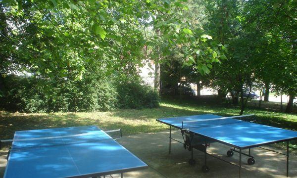 Hotel Forrás - Zalakaros - Ping-pong