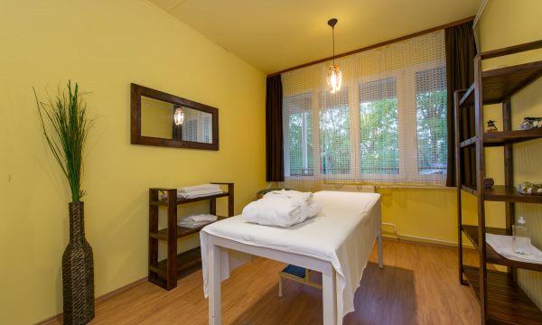 Hotel Forrás - Zalakaros - Masszázs szoba