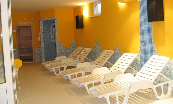 Karádi Boutique Hotel - Hajdúszoboszló - Wellness- részleg