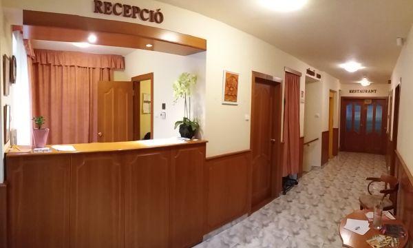 Karádi Boutique Hotel - Hajdúszoboszló - Recepció