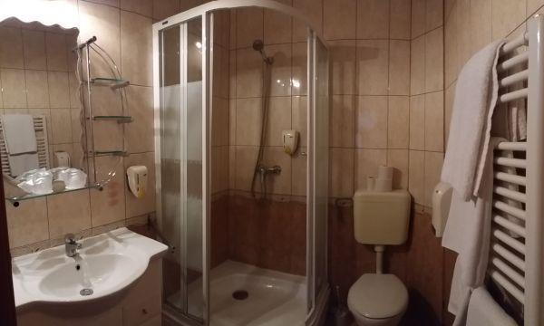 Karádi Boutique Hotel - Hajdúszoboszló - Fürdőszoba