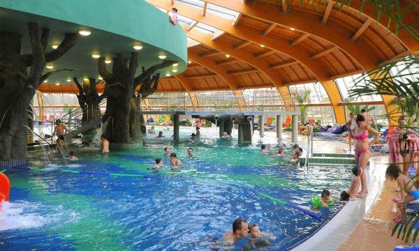 Karádi Boutique Hotel - Hajdúszoboszló - Aqua - Palace élményfürdő