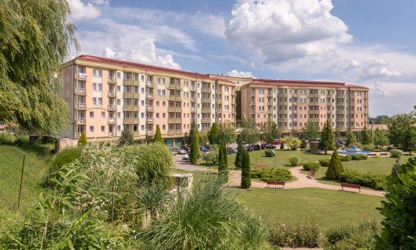 Hotel Karos Spa - Zalakaros - A hotel