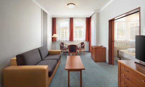 Hotel Karos Spa - Zalakaros - 21