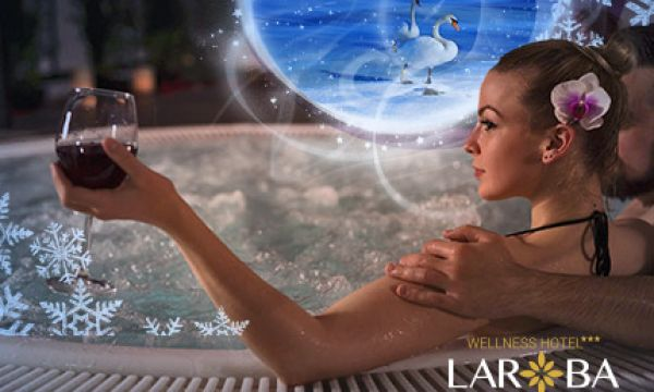 Laroba Wellness &Tréning Hotel - Alsóörs - 31
