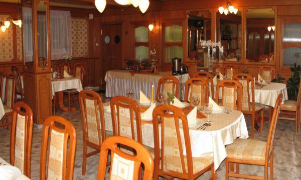 Karádi Boutique Hotel - Hajdúszoboszló - Étterem