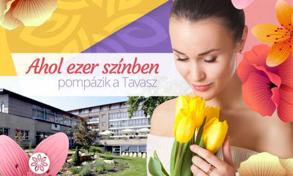 SunGarden Wellness & Conference Hotel - Siófok - 40