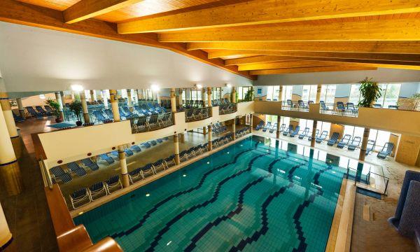 Hotel Karos Spa - Zalakaros - Beltéri medence