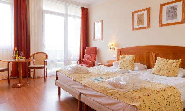 Hotel Karos Spa - Zalakaros - Superior Családi négyágyas szoba