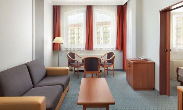 Hotel Karos Spa - Zalakaros - Spa Superior 2 fős apartman 1 hálótérrel
