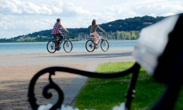 Hunguest Hotel Bál Resort - Balatonalmádi - Kerékpárral a Balatonon